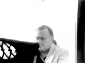 """Foto Fabio Ruggiero """"al pianoforte"""""""